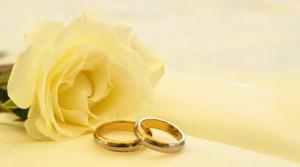 vestuvių atributai