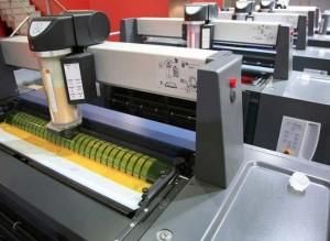 Kasetė spausdintuvui